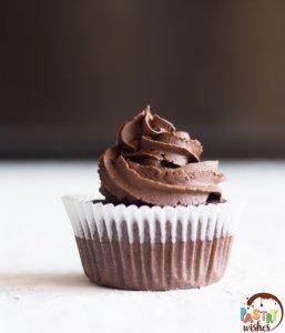 sugar free chocolate cupcakes