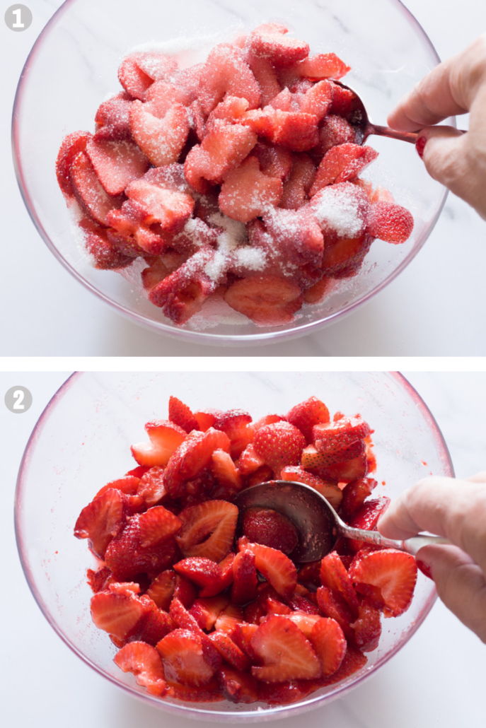 strawberry cups step1-2